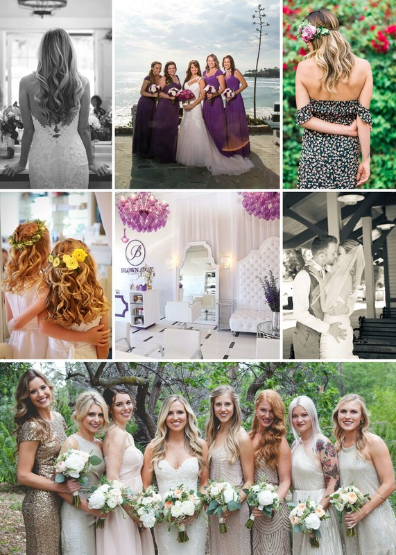 Wedding Day Beauty in a world for brides at Premier Bridal Shows