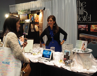 Bridal Show The Hills Hotel