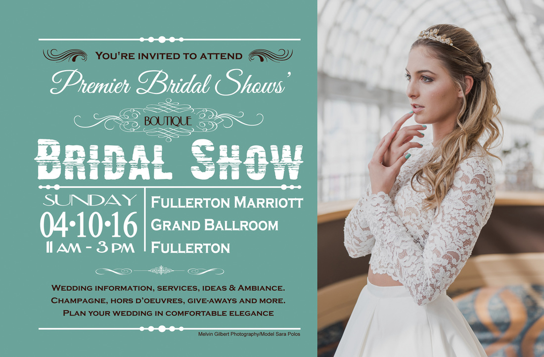 Up to Date Wedding Trends and Info - Premier Bridal Shows