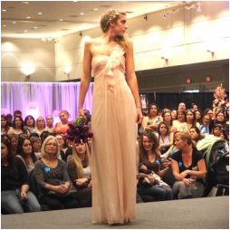 SoCal's Leading Bridal Fashion Shows at Premier Bridal Shows