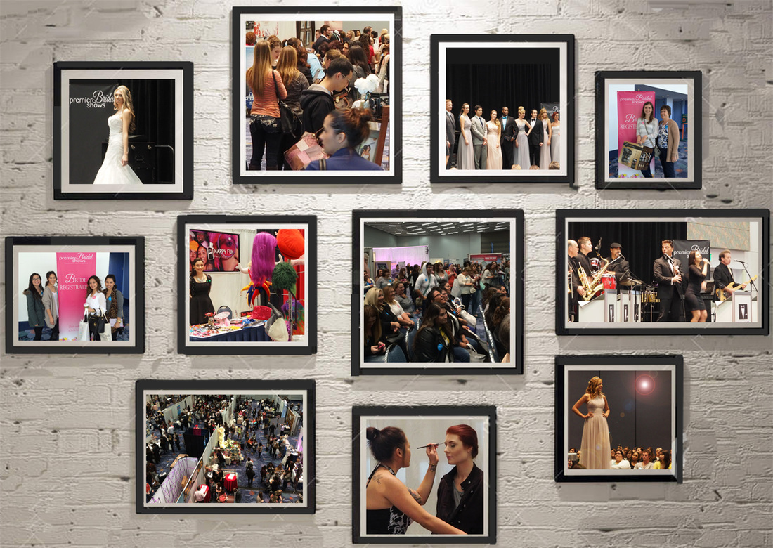 The Great est Bridal Expo is Premier Bridal Shows Anaheim Convention Center