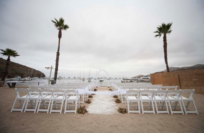 Catalina Island Weddings featured at Premier Bridal Shows upcoming bridal shows and wedding expos. www.premierbridalshows.com