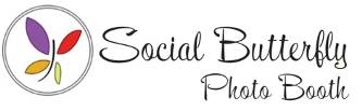 Social Butterfly Photo Booth