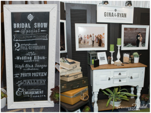 Wedding Exhibit at Le Meridien Delfina Santa Monica Bridal Show