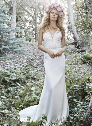 Bellasposa Wedding Gowns at Premier Bridal Shows