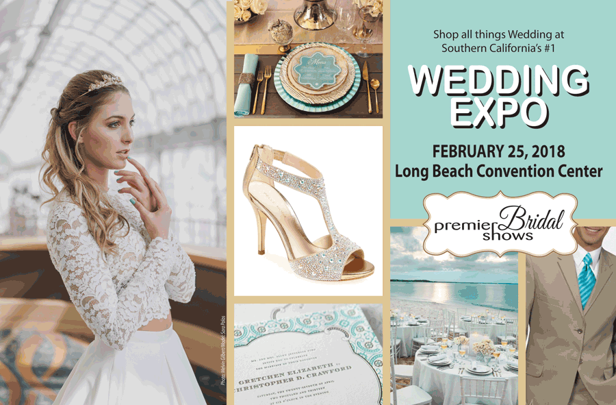 Up to Date Wedding Trends and Info   Premier Bridal Shows