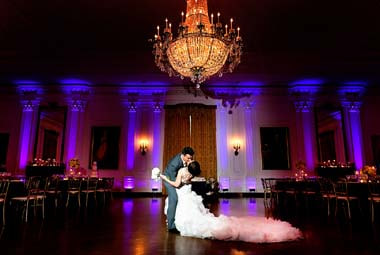 Wedding DJ Memory Makers Entertainment