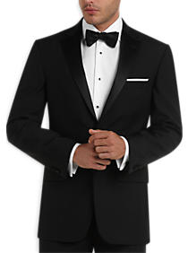 The Men's Wearhouse and Friar Tux Tuxedos at Premier Bridal Shows