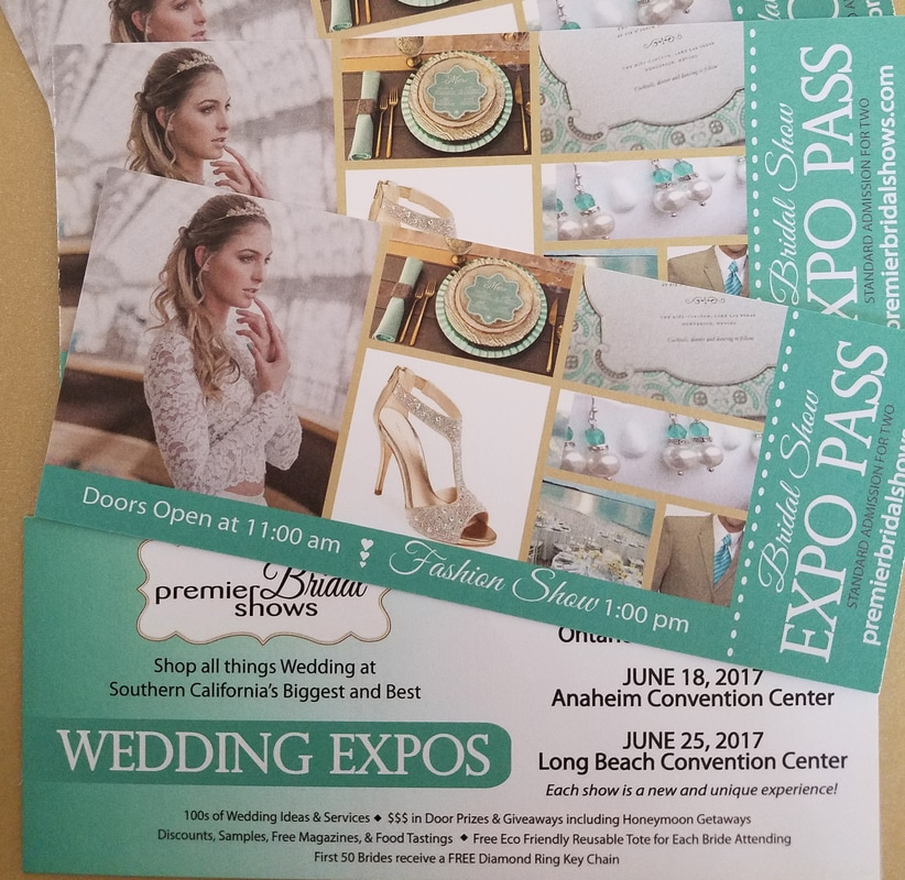 Premier Bridal Shows Wedding Planning