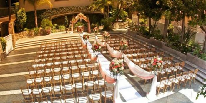 Consider The Doubletree By Hilton Claremont For Your Special Day Weddings